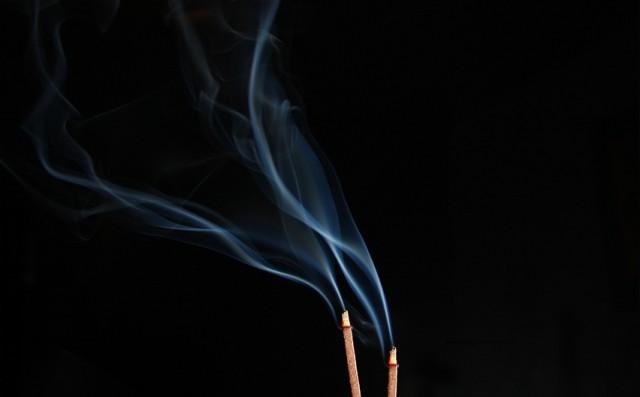 Een geur… een moment voor jezelf..